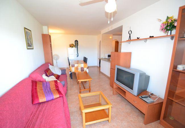 Appartement à La Pineda - LOS RISCOS E
