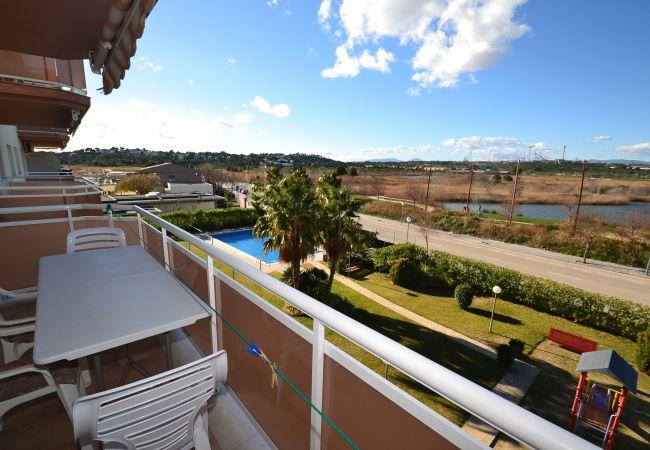 Appartement à La Pineda - LOS RISCOS F