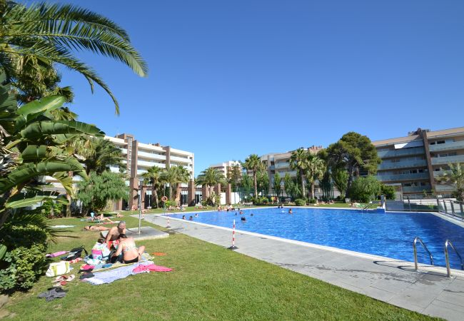 Appartement à Salou - AQUARIA 3