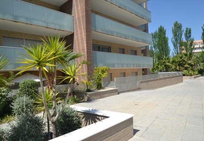 Appartement à Salou - AQUARIA 3