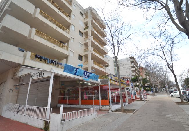 Appartement à Salou - MARIPOSA 4