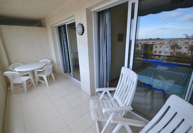 Appartement à La Pineda - PUNTA PRIMA 2