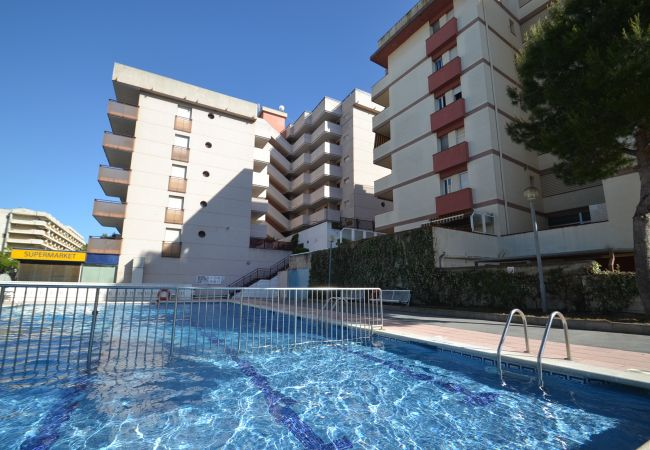Appartement à Salou - MARIPOSA 3