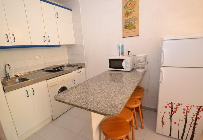 Appartement à La Pineda - AQUARIO