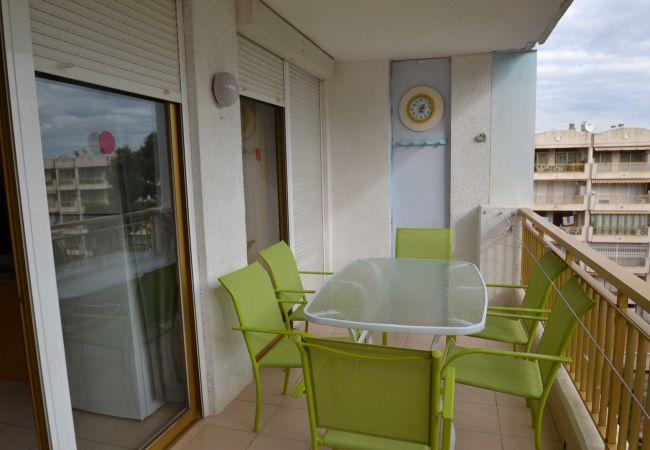 Appartement à Salou - CATALUNYA 51
