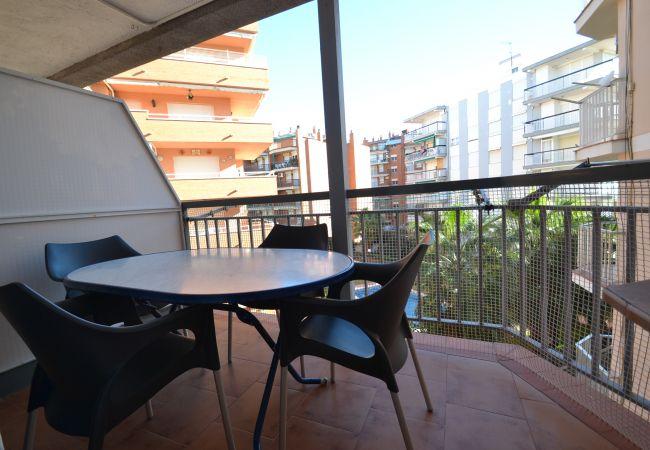 Studio à La Pineda - ATINEA 3