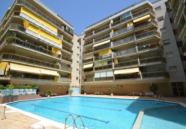 Appartement à Salou - BARCELONA 3