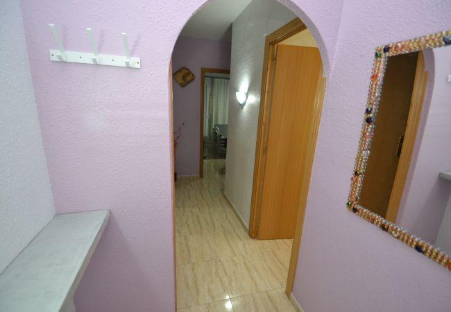 Appartement à Salou - ELENA