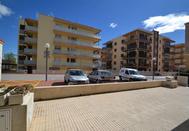 Appartement à Salou - MAR Y LUZ