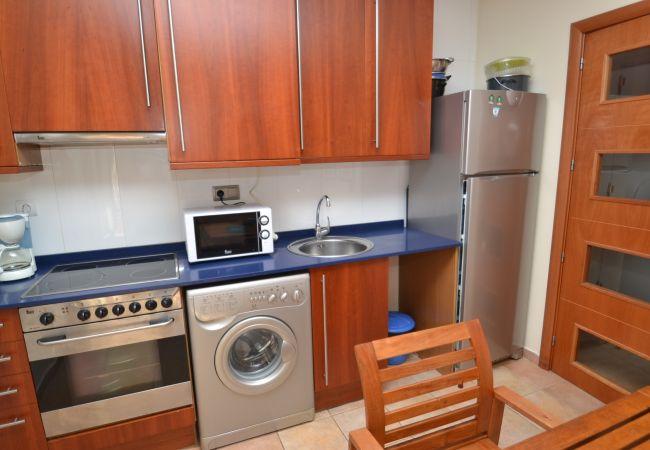Appartement à Miami Playa - LA CALETA 2