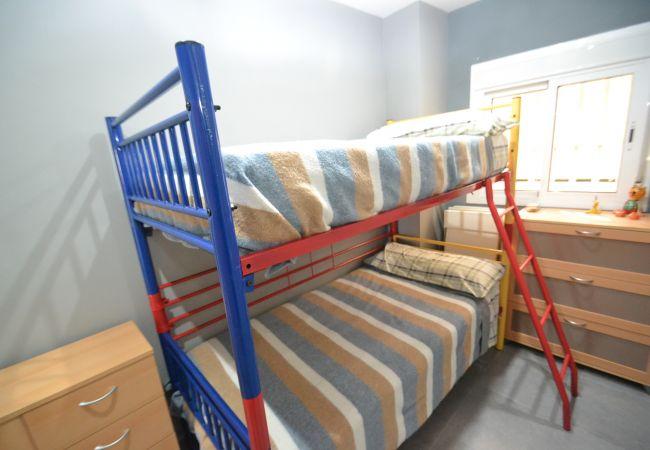 Appartement à Salou - FLUROMAR II