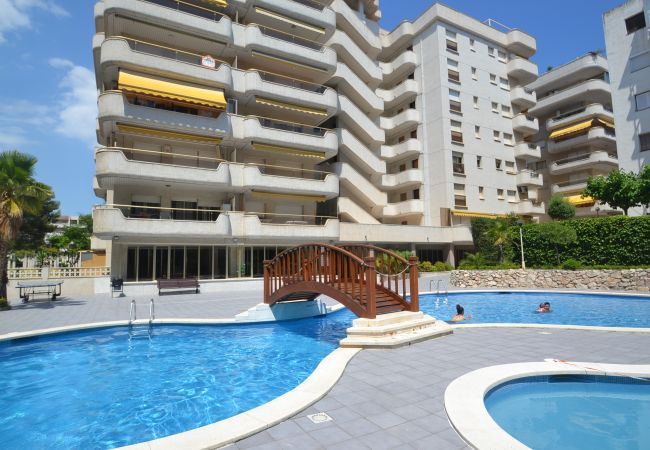 Appartement à Salou - ALEJANDRIA