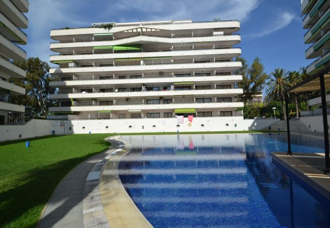 Appartement à Salou - RIVIERA PARK 2