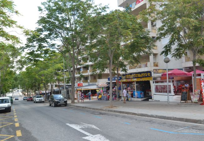 Appartement à Salou - CATALUNYA 44