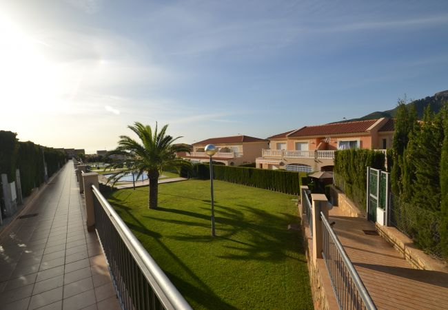 Villa à Miami Playa - MONTMAR 7