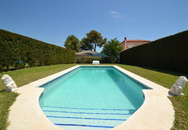 Villa à Ametlla de Mar - TRES CALAS 3