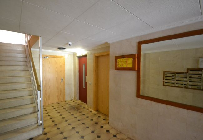 Appartement à Cambrils - SOL ESPANA T1