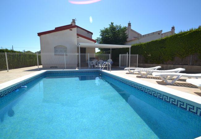 Villa à Ametlla de Mar - AMETLLA 28