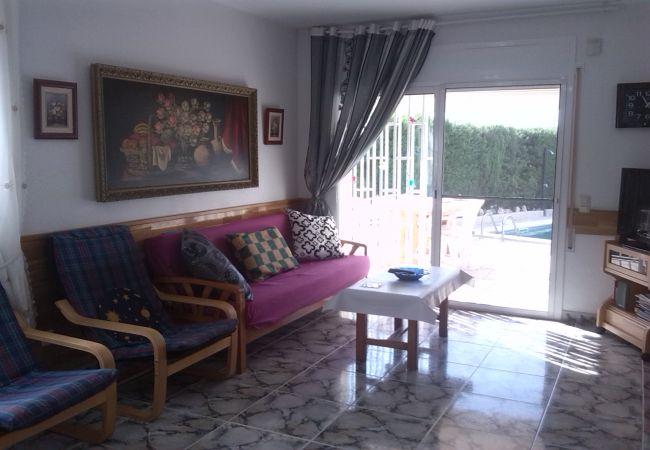 Villa à Ametlla de Mar - AMETLLA 7