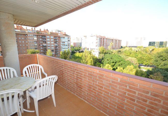 Appartement à Tarragone - PARK CENTRAL