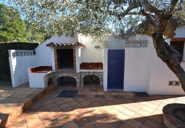 Villa à Ametlla de Mar - PILAR