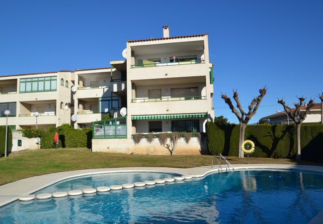 Appartement à Cambrils - NEUCENT