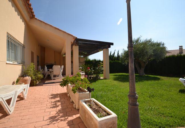 Villa à Ametlla de Mar - AMETLLA 32