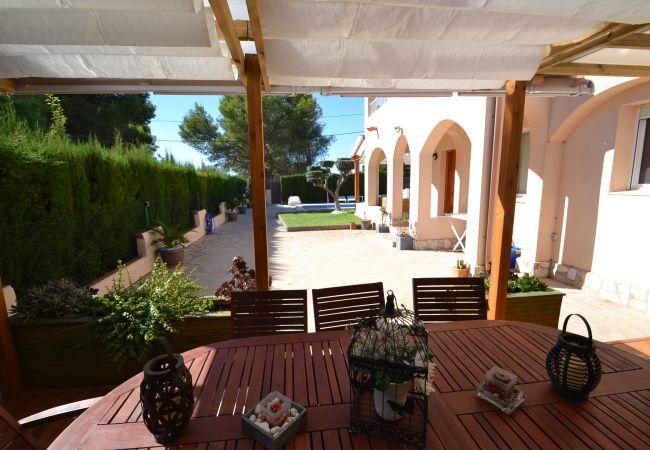 Villa à Ametlla de Mar - JORDI