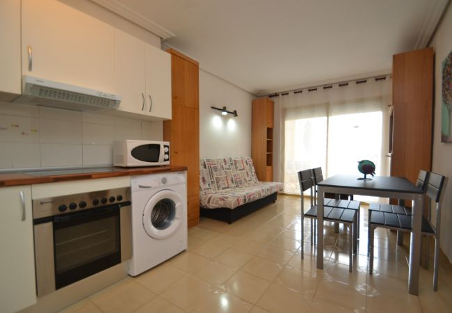 Appartement à La Pineda - TURQUESA 2