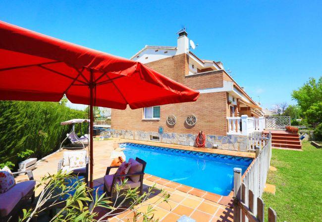 Villa à Cambrils - CASA CALMUNTIA