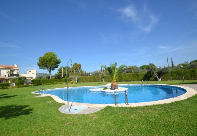 Villa à Ametlla de Mar - TRES CALAS 11