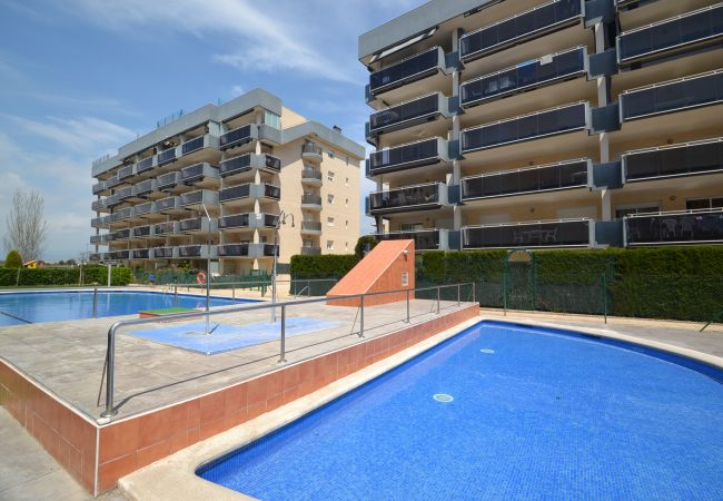 Appartement à La Pineda - NOVA PINEDA AS 2HAB 323