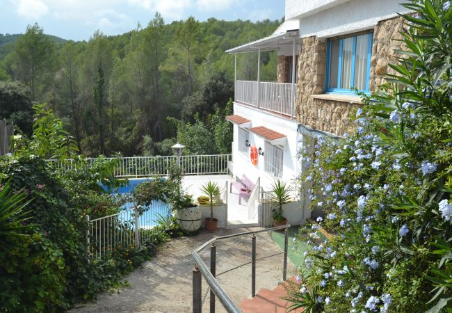 Villa à Tarragona - PEDRO
