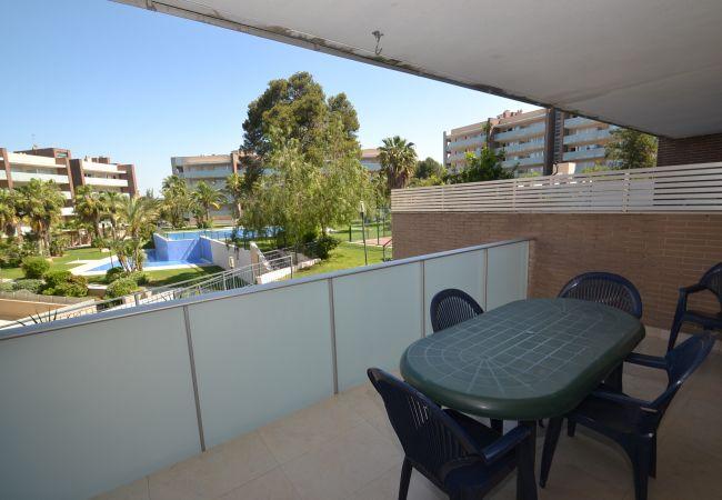 Appartement à Salou - AQUARIA 1