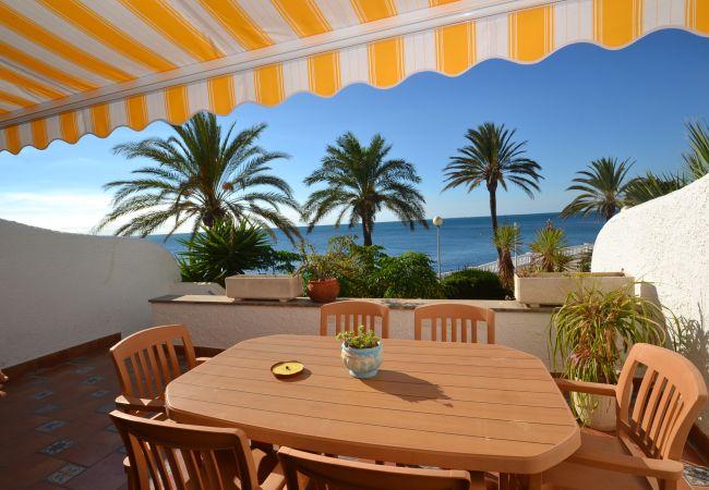 Villa à Ametlla de Mar - AMETLLA 33 PC