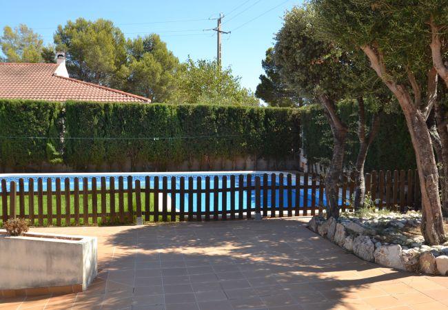 Villa à Ametlla de Mar - AMETLLA 6