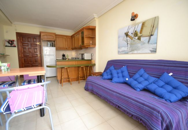 Appartement à Salou - BARCELONA 1