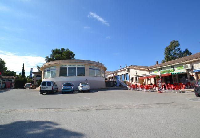 Villa à Ametlla de Mar - AMETLLA 34