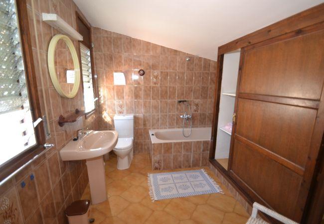 Villa à Ametlla de Mar - AMETLLA 18
