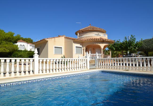 Villa à Ametlla de Mar - AMETLLA 14