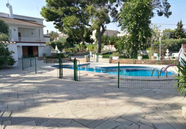 Villa à Ametlla de Mar - AMETLLA 13