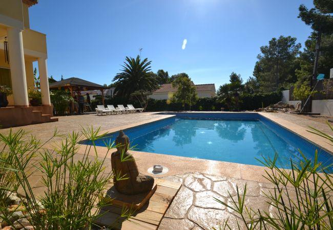 Villa à Ametlla de Mar - AMETLLA 9