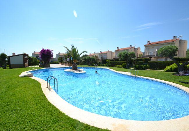 Villa à Ametlla de Mar - TRES CALAS 14