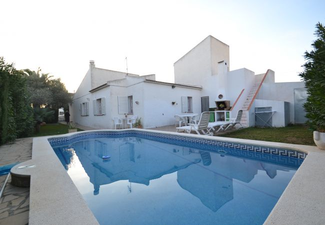 Villa à Ametlla de Mar - CALAFAT 7