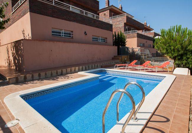 Villa à Tarragona - LA MORA