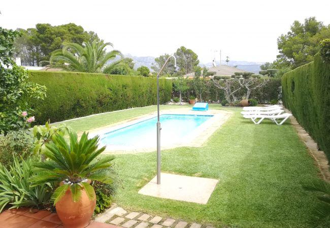 Villa à Ametlla de Mar - AMETLLA 8