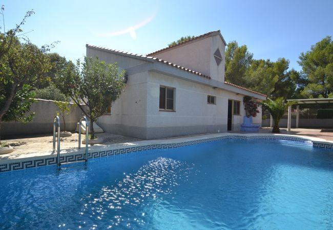 Villa à Ametlla de Mar - AMETLLA 4