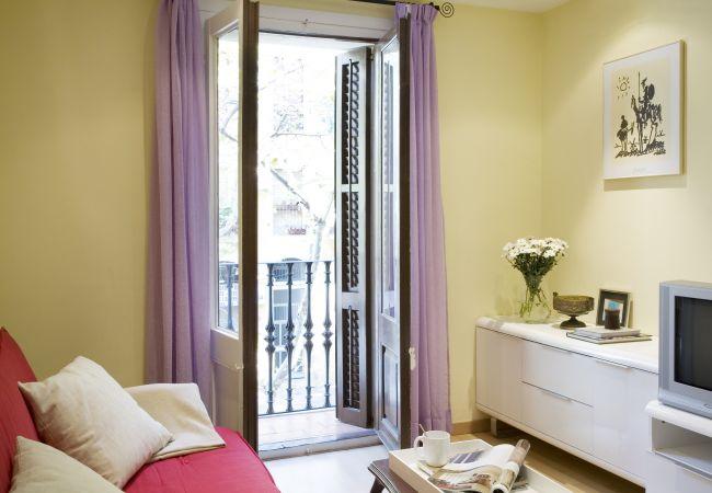 Appartement à Barcelona - PARLAMENT, modern 2bed in Sant Antoni