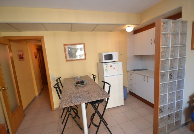Appartement à Salou - CATALUNYA 40