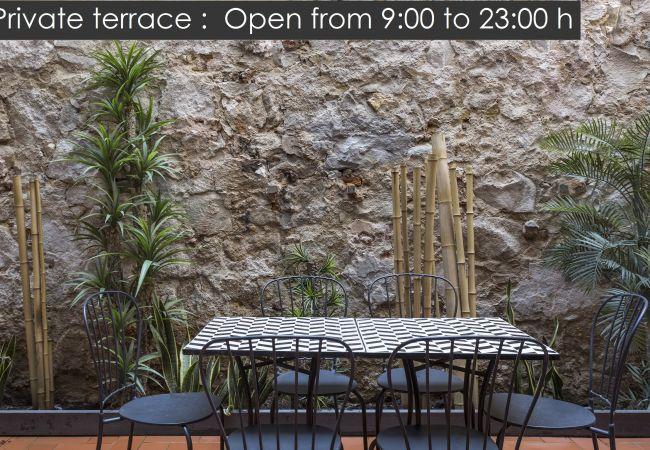 Appartement à Barcelone - EIXAMPLE LOFT - 3 open bedrooms